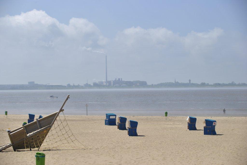 Bremen Strand