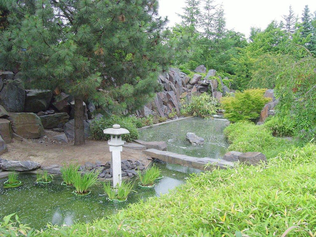 Ega erfurt japanischer garten juni 2010 for Garten in erfurt