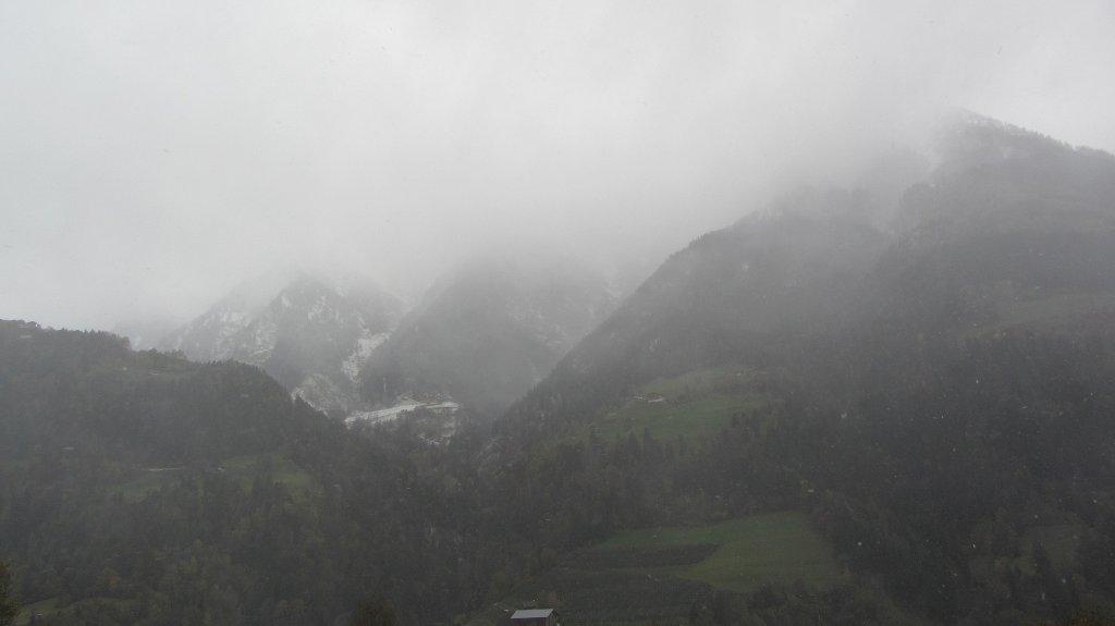 Wetter Passeiertal