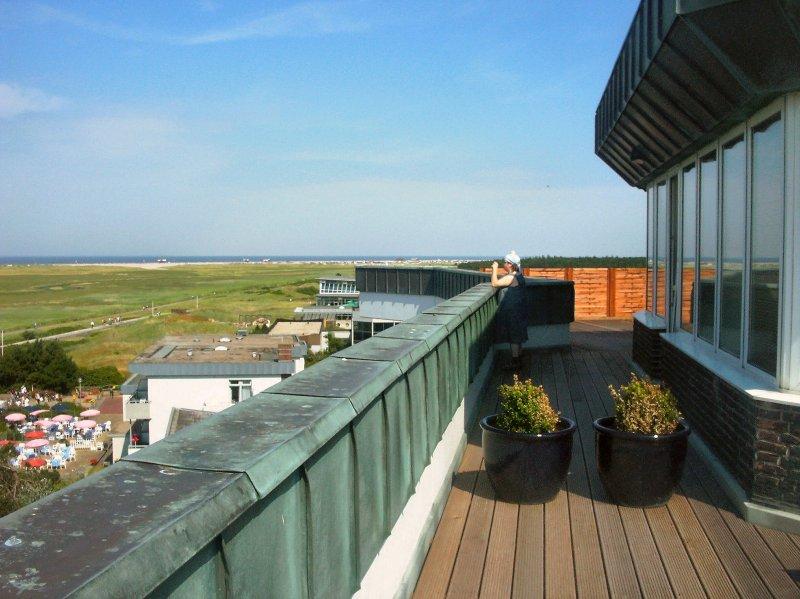 Hotels Nordseekuste Deutschland