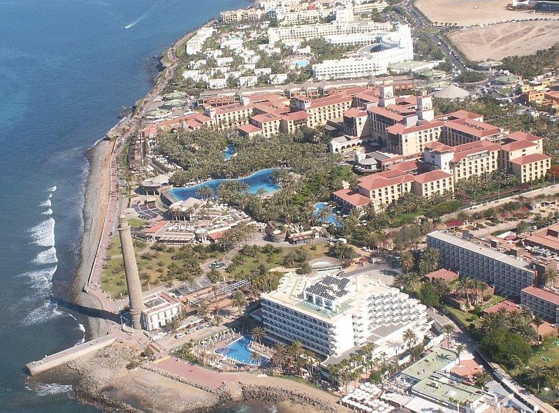 Grand Hotel Costa Meloneras