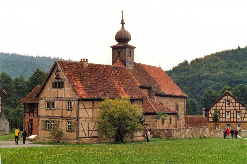 Fladungen Museumsdorf